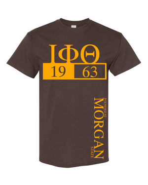 Deference Clothing® compatible with Iota Phi Theta Clothing® Chapter 14