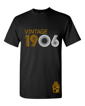Deference Clothing® compatible with Alpha Phi Alpha Clothing® Chapter 15