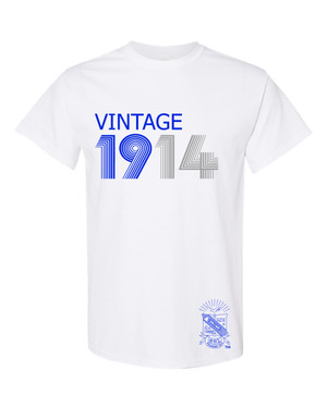 Deference Clothing® compatible with Phi Beta Sigma Clothing® Chapter 15