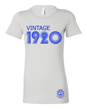 Deference Clothing® compatible with Zeta Phi Beta Clothing® Chapter 15