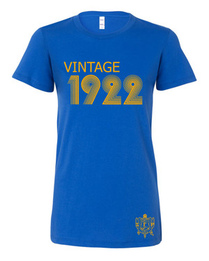 Deference Clothing® compatible with Sigma Gamma Rho Clothing® Chapter 15