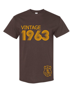 Deference Clothing® compatible with Iota Phi Theta Clothing® Chapter 15