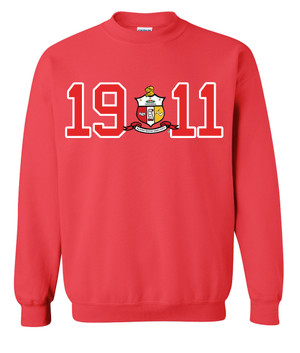 Deference Clothing® compatible with Kappa Alpha Psi Clothing® Chapter 16