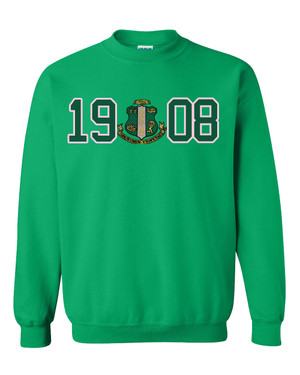 Deference Clothing® compatible with Alpha Kappa Alpha Clothing® Chapter 16