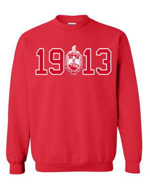 Deference Clothing® compatible with Delta Sigma Theta Clothing® Chapter 16