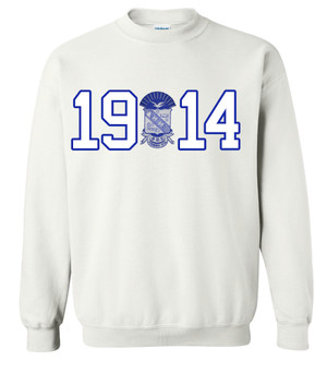Deference Clothing® compatible with Phi Beta Sigma Clothing® Chapter 16