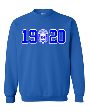 Deference Clothing® compatible with Zeta Phi Beta Clothing® Chapter 16