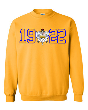Deference Clothing® compatible with Sigma Gamma Rho Clothing® Chapter 16