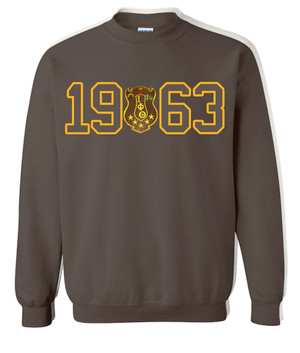 Deference Clothing® compatible with Iota Phi Theta Clothing® Chapter 16