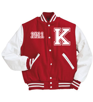 Deference Clothing® compatible with Kappa Alpha Psi Clothing® Chapter 17