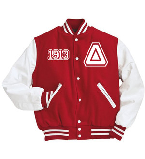 Deference Clothing® compatible with Delta Sigma Theta Clothing® Chapter 17