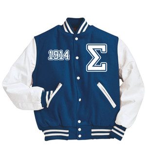 Deference Clothing® compatible with Phi Beta Sigma Clothing® Chapter 17