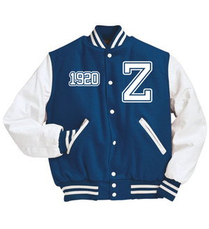 Deference Clothing® compatible with Zeta Phi Beta Clothing® Chapter 17