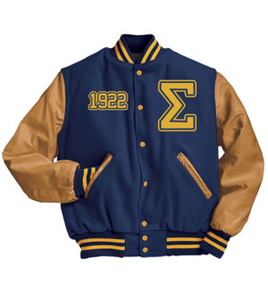Deference Clothing® compatible with Sigma Gamma Rho Clothing® Chapter 17