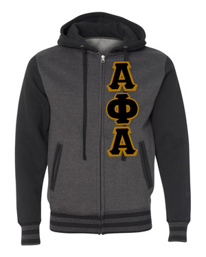 Deference Clothing® compatible with Alpha Phi Alpha Clothing® Chapter  19
