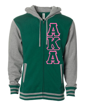 Deference Clothing® compatible with Alpha Kappa Alpha Clothing® Chapter 19