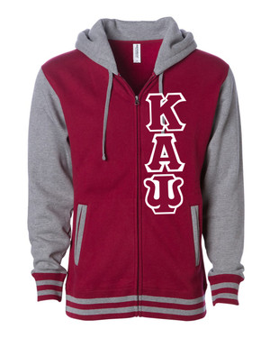 Deference Clothing® compatible with Kappa Alpha Psi Clothing® Chapter 19