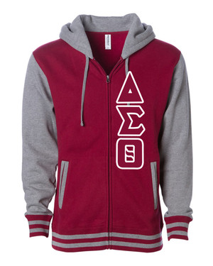 Deference Clothing® compatible with Delta Sigma Theta Clothing® Chapter 19