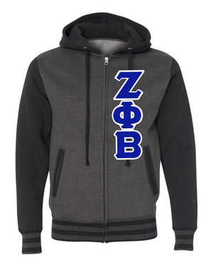 Deference Clothing® compatible with Zeta Phi Beta Clothing® Chapter 19