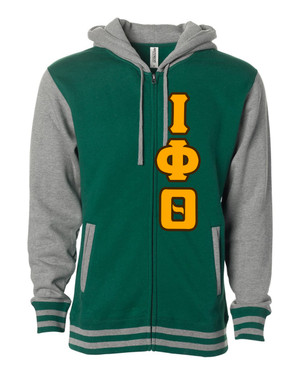 Deference Clothing® compatible with Iota Phi Theta Clothing® Chapter 19