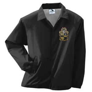 Deference Clothing® compatible with Alpha Phi Alpha Clothing® Chapter  20