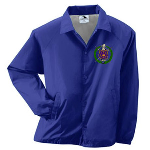 Deference Clothing® compatible with Omega Psi Phi Clothing® Chapter 20