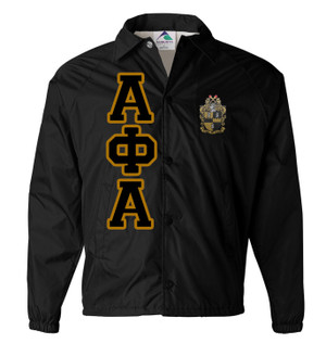 Deference Clothing® compatible with Alpha Phi Alpha Clothing® Chapter  21
