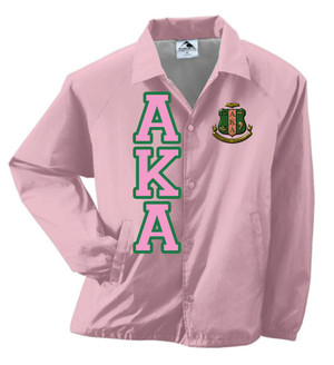Deference Clothing® compatible with Alpha Kappa Alpha Clothing® Chapter 21