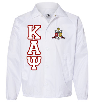 Deference Clothing® compatible with Kappa Alpha Psi Clothing® Chapter 21