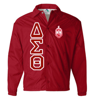 Deference Clothing® compatible with Delta Sigma Theta Clothing® Chapter 21