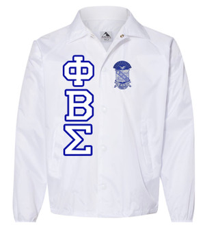 Deference Clothing® compatible with Phi Beta Sigma Clothing® Chapter 21