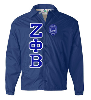 Deference Clothing® compatible with Zeta Phi Beta Clothing® Chapter 21