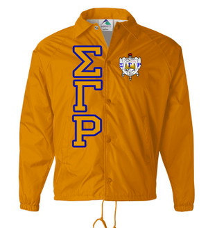 Deference Clothing® compatible with Sigma Gamma Rho Clothing® Chapter 21