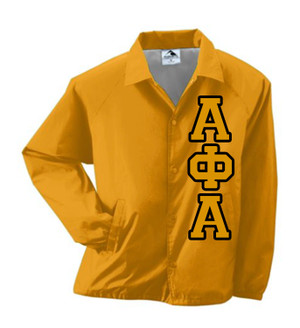 Deference Clothing® compatible with Alpha Phi Alpha Clothing® Chapter  22