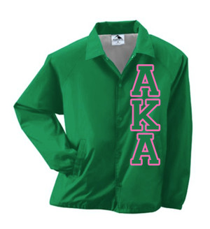 Deference Clothing® compatible with Alpha Kappa Alpha Clothing® Chapter 22