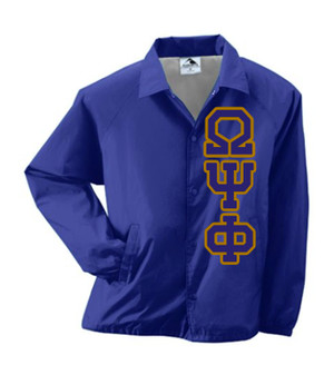Deference Clothing® compatible with Omega Psi Phi Clothing® Chapter 22