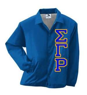 Deference Clothing® compatible with Sigma Gamma Rho Clothing® Chapter 22