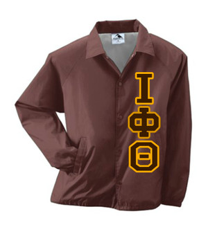 Deference Clothing® compatible with Iota Phi Theta Clothing® Chapter 22