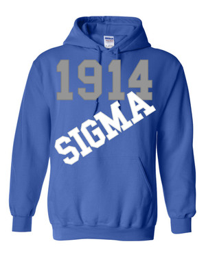 Deference Clothing® compatible with Phi Beta Sigma Clothing® Chapter 23