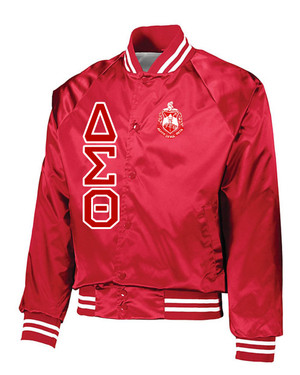 Deference Clothing® compatible with Delta Sigma Theta Clothing® Chapter 24