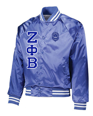 Deference Clothing® compatible with Zeta Phi Beta Clothing® Chapter 24