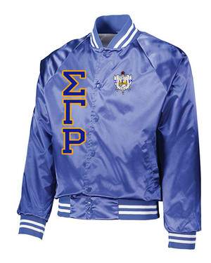 Deference Clothing® compatible with Sigma Gamma Rho Clothing® Chapter 24