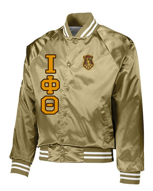 Deference Clothing® compatible with Iota Phi Theta Clothing® Chapter 24