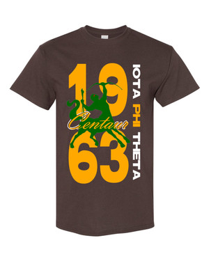 Deference Clothing® compatible with Iota Phi Theta Clothing® Chapter 26