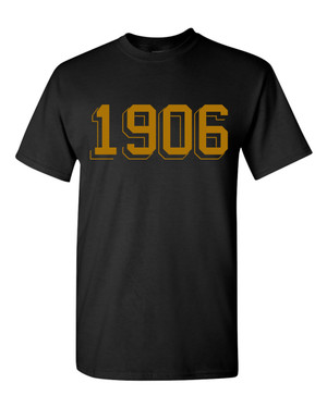 Deference Clothing® compatible with Alpha Phi Alpha Clothing® Chapter 28-Year