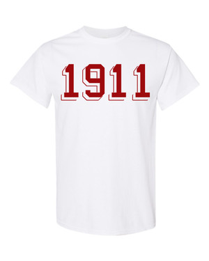 Deference Clothing® compatible with Kappa Alpha Psi Clothing® Chapter 28-Year
