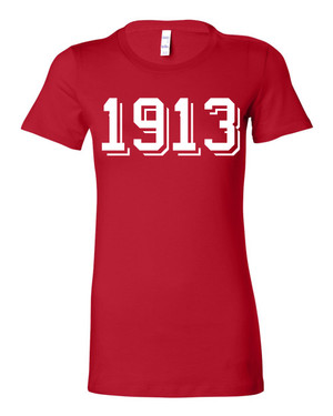 Deference Clothing® compatible with Delta Sigma Theta Clothing® Chapter 28-Year