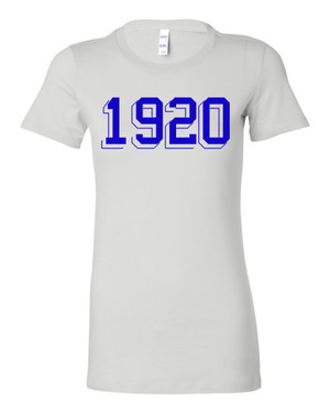 Deference Clothing® compatible with Zeta Phi Beta Clothing® Chapter 28-Year