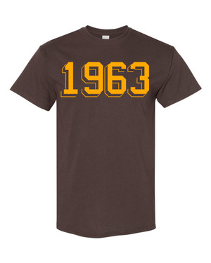 Deference Clothing® compatible with Iota Phi Theta Clothing® Chapter 28-Year
