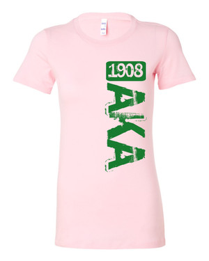 Deference Clothing® compatible with Alpha Kappa Alpha Clothing® Chapter 29-Year Hollister